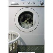 Установка и подключение стиральной машины фото