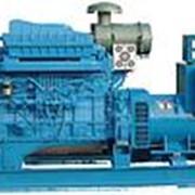 Дизельный генератор Азимут АД 300-Т400 фото