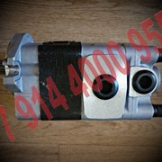 Гидронасос шестеренчатый TCM 130C7-10401 фото