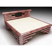 Бамбуковая мебель фото