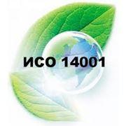 Внедрение ИСО 14001:2004 фото