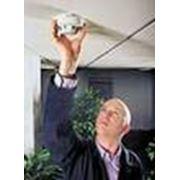 Сервисное обслуживание систем пожарной охранной сигнализации фото