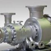 Турбонасосная установка для подачи питательной воды в паровые котлы фото