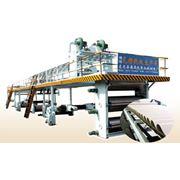 Линии по производству гофрированного картона оборудование для изготовления гофрокартона фото