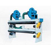 Оборудование для производства гофрированного картона гофрокартона гофротары Bridge adsorption tensioner фото