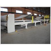Стол сушильный Bonding & Drying Machine машины пропиточно-сушильные для бумаги фото