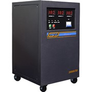 Стабилизатор напряжения Энергия Hybrid СНВТ-20000/3 фото