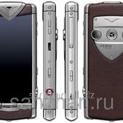 Телефон Vertu Constellation T X6 на android 4.0.4 RAM 512 MB ROM 8GB brown 86383 фото
