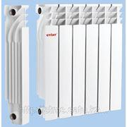 Алюминиевые радиаторы отопления BOTAI фото