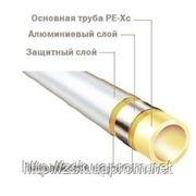 40х5мм TECEflex Универсальная труба для отопления (радиатор, теплый пол), водоснабжения. фото