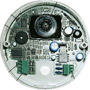 Пороговый датчик газа WPD на CO с аналоговым и с релейным выходами(электрохимия) B20-WPD24BR/C3 фото