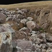 Месторождение строительного камня фото