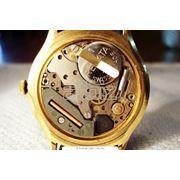 Ремонт швейцарских часов фото