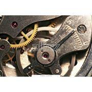 Ремонт и техническое обслуживание часов фото