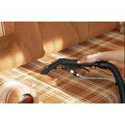 Чистка мягкой мебели Чистка мягкой мебели в Астане фото