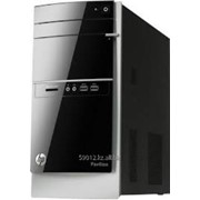 Системный блок HP H6W15ES Core i3-3220 4.0G 500GB FreeDOS фото