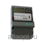 Меркурий 230 AR-01 CL Счетчик электроэнергии трехфазный ,активно/реактивный фото