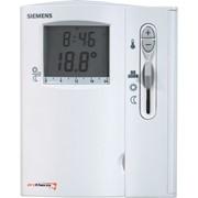 Программируемый контроллер температуры Siemens RDE 10.1 фото