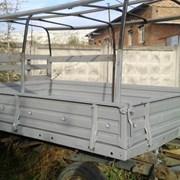 Кузов ГАЗ 3302  фото