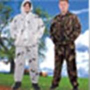 Одежда для охоты фото