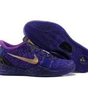 Кроссовки Nike Kobe 8 System баскетбольные 40-46 Код Kobe06 фото