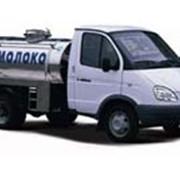 Автоцистерна для перевозки пищевых жидкостей на базе ГАЗ-3302 фото