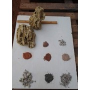 Мраморная крошка (Фракции 0-0,2мм, 0,2-0,5мм, 0,5-1мм) фото