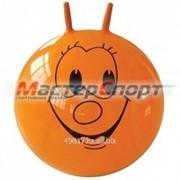 Мяч попрыгун Улыбка 65 см GSJ-5 фото