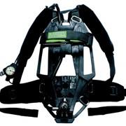 Дыхательній аппарат на сжатом воздухе AirGo PRO фото