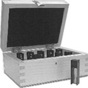 Комплект светофильтров КС-105 фото