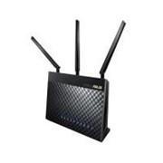 Маршрутизатор Wi-Fi ASUS RT-AC68U фото