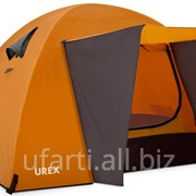 Палатки туристические Урэкс фото