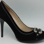 Туфли SPRING 0180 фото