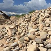 Щебень гравийный с доставкой в Афипский фото