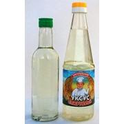 Уксус спиртовой натуральный 6% фото