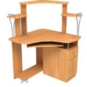 Столы компьютерные Фортуна-35 фото