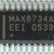 Контроллер MAW8734AEEI+T фото