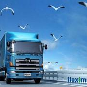 Перевозка дорогостоящих грузов, таможенный перевозчик фото