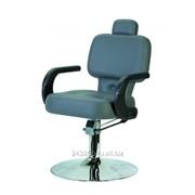 Парикмахерское кресло Цезарь эллипс фото