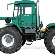 Трактор тягач ХТА 200-05 Слобожанец фото
