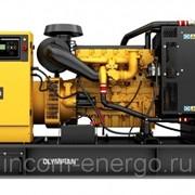 Генератор дизельный Olympian GEP220-1 (160 кВт) фото