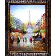 Картина (печать на холсте) фото