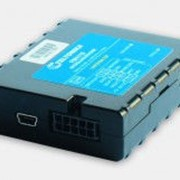 Автомобильный GPS трекер глонасс терминал teltonika fm1110 фото