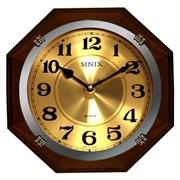 Настенные часы Sinix 1074 GA
