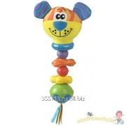 Погремушка Playgro Тигрёнок 0182256