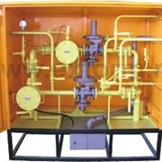 Установка газорегуляторная шкафная УГРШ(К)-50Н-О, УГРШ(К)-50Н