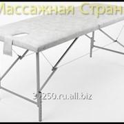 Массажный стол складной ХомСтол люкс фото