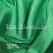 Ткань Тафта хамелеон ( зеленая трава ) 1482 фото