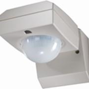 Датчик движения для ламп накаливания, галогенных или люминесцентных SPHINX 105-220 фото