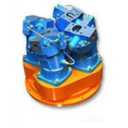 Насосный агрегат УНА 1000 или 323.2.112.10.77 состоит из двух гидронасосов 313.3.112.5004 новый , складского хранения. фото